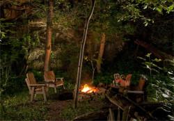 Campfire Picnic
